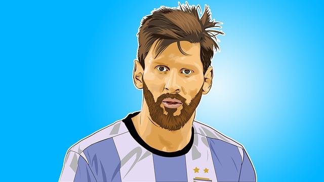 Hvad tjener Lionel Messi