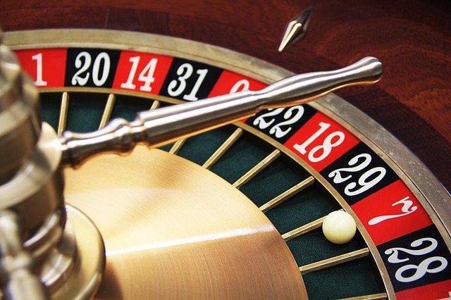 Tjen penge hjemmefra på roulette