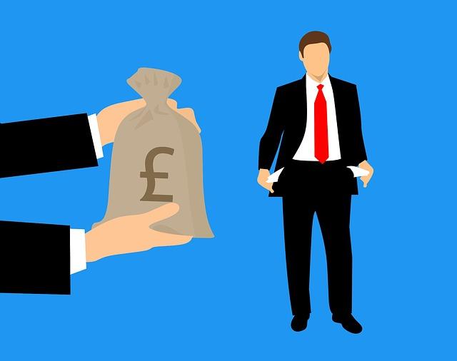 Hvor mange penge får man i kontanthjælp?