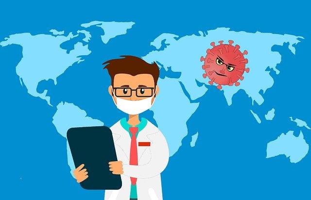 coronavirus og økonomi